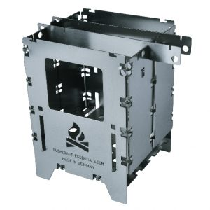 Bushbox LF Titanium CMYK